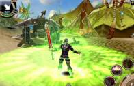 Order & Chaos Online: Mobilny World of Warcraft [WIDEO]