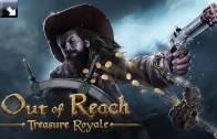 Out of Reach: Treasure Royale – Ruszyła kickstarterowa zbiórka na pirackie battle royale [WIDEO]