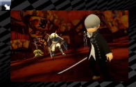 System walki w Persona Q: Shadow of the Labyrinth [WIDEO]