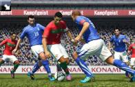 Pro Evolution Soccer 2011: Nowe screeny i gameplay [WIDEO]