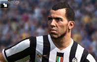 gamescom 2014: Konkretna data premiery Pro Evolution Soccer 2015