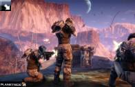 PlanetSide 2 i EverQuest Next trafia na PS4