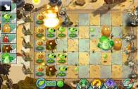 Plants vs. Zombies 2: It´s About Time nareszcie na Androidzie