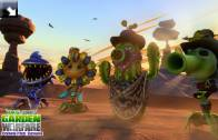 Kolejne darmowe DLC do Plants vs. Zombies: Garden Warfare - Zomboss Down [WIDEO]