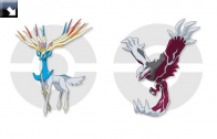 Prezent do CDA 06/2016: Superekskluzywne kody na Shiny Xerneasa i Shiny Yveltala do Pokemon X/Y/OR/AS