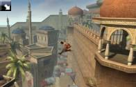 Prince of Persia: The Shadow and The Flame - Książę przez wieki [WIDEO]