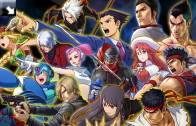 Project X Zone 2: Resident Evil, Devil May Cry, Mega Man, Street Fighter, Tekken, Shenmue, Streets of Rage, Fire Emblem, Ace Attorney, Yakuza i Virtua Fighter w jednej grze... [WIDEO]
