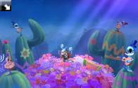 Rayman Legends trafi na next-geny