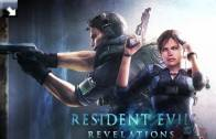 Resident Evil Revelations zmierza na PS4, XBO i Switcha [WIDEO]