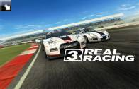 Real Racing 3: Mobilne Gran Turismo już w AppStore i Google Play [WIDEO]