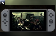 Resident Evil 5 i 6 na Switchu [WIDEO]