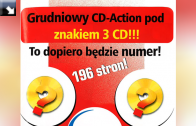 [NADGODZINY RETRO] Reklamy z CD-Action 1999 i TV