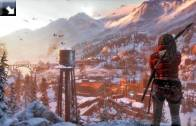 Rise of the Tomb Raider ? zapowiedź cdaction.pl!