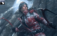 Rise of the Tomb Raider: Nowy trailer z E3 2015 [WIDEO] [UPDATE - WIDEO2]