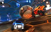 Rocket League: Darmowy weekend na PC
