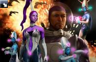 "Saints Row: The Third - Gangstas in Space: Mass Effect i ""Gwiezdne Wojny"" według Świętych"