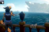 Sea of Thieves: Ośmiominutowy cross-play [WIDEO]