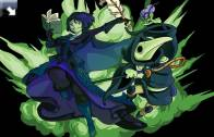 Shovel Knight: Plague of Shadows ? Znamy datę premiery!