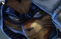 Sly Cooper: Thieves in Time - Kilka informacji i nowe screeny