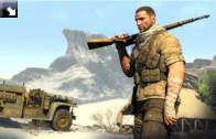 Zapolujmy na Hitlera w DLC do Sniper Elite III: Afrika [WIDEO]