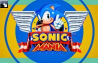 Sonic Mania: Poziom Flying Battery Zone na gameplayu [WIDEO]
