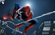 Spider-Man Remastered: Gameplay w 60 fps-ach z PS5 i... nowy Peter Parker [WIDEO]