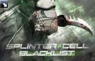 Splinter Cell: Blacklist ? recenzja cdaction.pl