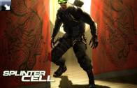 Splinter Cell za darmo na Uplay