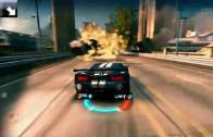 "Split/Second: Velocity - Nowy trailer, tym razem o ""Powerplays"""