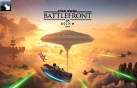 Star Wars Battlefront: Witamy na Bespin [WIDEO]