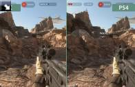 "Star Wars: Battlefront: Pecet na ""ultra"" vs PS4 [WIDEO]"