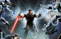 Star Wars: The Force Unleashed - Ultimate Sith Edition - moce specjalne