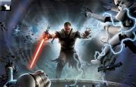 A jednak - Star Wars: The Force Unleashed także na PC! [UPDATE]