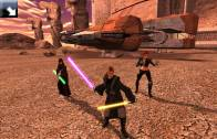 Knights of the Old Republic i jedna nowa marka. Nad czym pracuje BioWare?