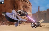 Star Wars Episode I: Racer – Fan odtwarza grę w Unreal Enginie [WIDEO]