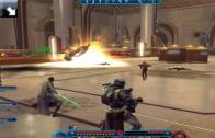E3 2011: Star Wars: The Old Republic - 15-minutowy gameplay [WIDEO]