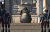 Star Wars: The Old Republic ? Rise of the Hutt Cartel: Pierwszy zwiastun i planeta Makeb