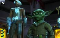 Star Wars: The Old Republic - Taral V od A do Z [WIDEO]
