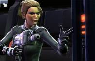 Star Wars: The Old Republic - agent imperialny pod lupą [WIDEO]