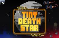 "Star Wars: Tiny Death Star - Tiny Tower... i ""Gwiezdne Wojny"""
