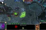 BlizzCon 2011: StarCraft II: Wings of Liberty - Tak gra mistrz IMMvp [WIDEO]