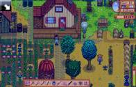 [STREAM] Gramy w Stardew Valley