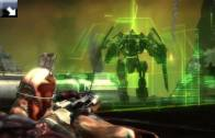 E3 2011: Starhawk - gameplay z mechami [WIDEO]