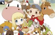 Harvest Moon: Friends of Mineral Town dostanie remake na Switcha