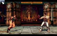 E3 2011: Street Fighter X Tekken - Wreszcie gameplay x3! [WIDEO]