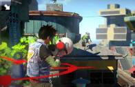 Sunset Overdrive zawita na PC