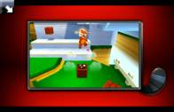 E3 2011: Super Mario 3D: Gameplay, ale niestety bez 3D [WIDEO]