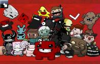 Super Meat Boy zabrzmi inaczej