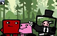 Super Meat Boy za darmo w Epic Games Store