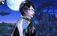 Super Smash Bros. Wii U/3DS: Bayonetta, Cloud i Corrin z Fire Emblem Fates [WIDEO]